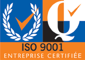 Certification iso 9001 2008